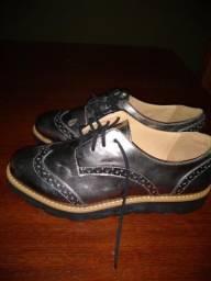 Sapato feminino n°36 Arezzo