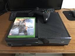 Xbox One ( aceito cartão )
