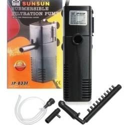 Filtro Sunsun Interno Jp-033f -600l/h-110v