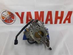 Carburador para motor de popa 250hp 2 tempos