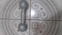Vendo peso halteres de 3kg comprar usado  Brasilia