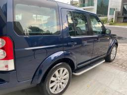 Land Rover DISCOVERY 4 SE 3.0 2012 7 LUGARES
