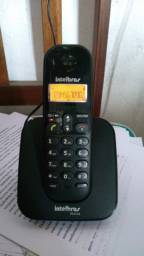 Telefone sem fio digital TS 3110 Usado