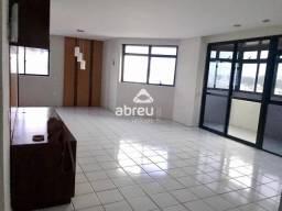 Apartamento à venda com 3 dormitórios em Lagoa nova, Natal cod:822018