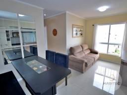 Apartamento à venda com 2 dormitórios em Capão raso, Curitiba cod:1596