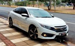 HONDA CIVIC 2016/2017 2.0 16V FLEXONE EX 4P CVT