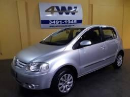Volkswagen fox 1.6 mi 8v total flex 4p