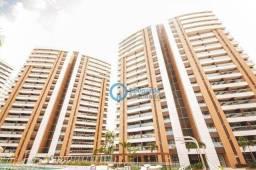 Título do anúncio: Apartamento à venda, 98 m² por R$ 799.000,00 - Engenheiro Luciano Cavalcante - Fortaleza/C
