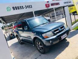 MITSUBISHI PAJERO FULL GLS 4X4-AT 3.2 TB-IC  2007