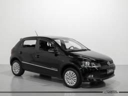 VW - VOLKSWAGEN Gol Comfortline 1.6 T. Flex 8V 5p