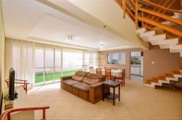 Casa de condomínio à venda com 4 dormitórios em Santo inácio, Curitiba cod:151721