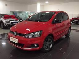 Volkswagen Fox connect 1.6 flex 4P