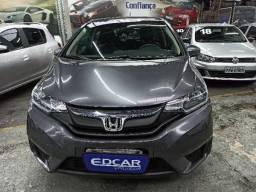 Honda Fit  1.5 16v LX CVT (Flex) FLEX CVT