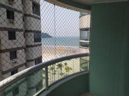Apartamento para alugar, 156 m² por R$ 4.000,00/mês - Canto do Forte - Praia Grande/SP