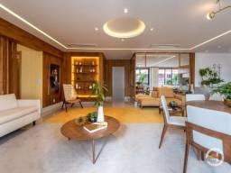 Apartamento à venda com 3 dormitórios em Setor marista, Goiânia cod:3866