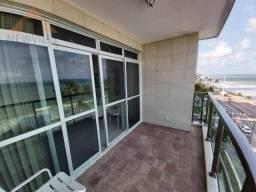 Apartamento com 3 quartos para alugar, 129 m² por R$ 4.799/mês com taxas - Boa Viagem - Re