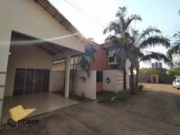 Casa com 3 dormitórios para alugar, 60 m² por R$ 1.170,00/mês - Plano Diretor Sul - Palmas