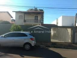 Casa à venda com 3 dormitórios em Jardim vista alegre, Paulínia cod:CA011083