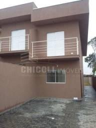 Casa residencial para venda e locação, Vent Vert, Vargem Grande Paulista - CA0454.