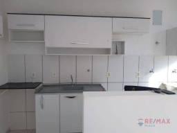 Apartamento com 2 dormitórios para alugar, 50 m² por R$ 880,00/mês - Rios di Itália - São