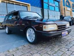 CARAVAN 1990/1990 4.1 DIPLOMATA SE 12V GASOLINA 2P MANUAL