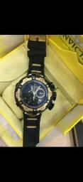 Relógios invictas originais