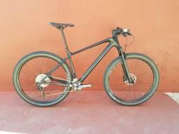 Bike Aro 29 Focus Raven Tam 19 SLX 20v*Aceito troca*Desconto a vista