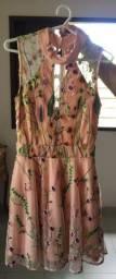 Vestido de festa coleção Larissa Manoela
