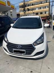Hyundai HB20 1.6 Comfort Plus 2018 Automático