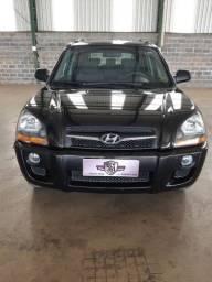 Hyundai Tucson GLB 2.0 2011