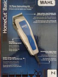 Máquina cortar cabelo wahl
