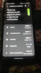 J6 + plus 32GB NOVO
