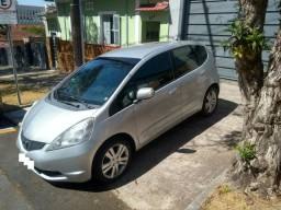 Honda Fit EXL - 2009/2010