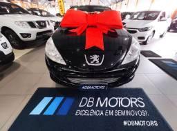 """Peugeot 207 passion 1.4 xrs 2012 flex """"único dono"""""""