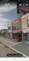 Escritório para alugar em Loteamento areião, Goiânia cod:12005