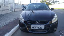 Jac j3 transfiro financiamento - 2012