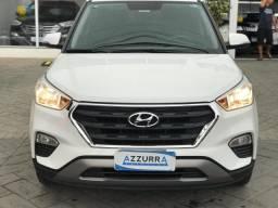 Hyundai creta 1.6 16v flex pulse automático 2017 - 2017