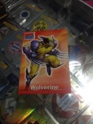 Cards Marvel Heroes
