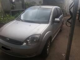 Ford Fiesta 2002/03 1.0 / Motor Estragado - 2003