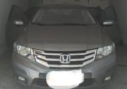 Honda City 2014 - Automático - 2014
