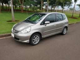 Honda Fit EX 2008/08 vtec 1.5 impecável - 2008