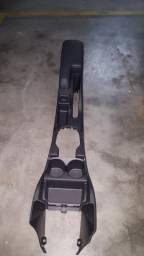 Console de new fit com apoio de braço