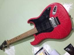 Troco Guitarra por uma moto