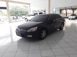 Accord Ex 3.0 V6 com teto - 2006
