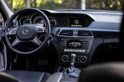 Mercedes C-180 - 2014