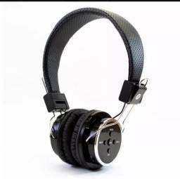 Headset B 05 B05 Fone De Ouvido Bluetooth Sem Fio Sd Fm P2