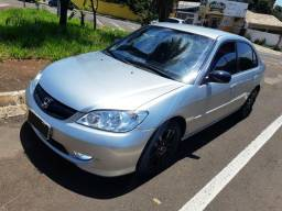 Honda - Civic 1.7 LX * TURBO - 2006