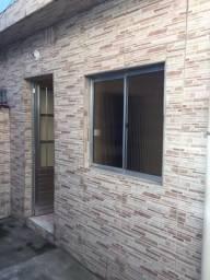 Casa de 1 quarto em Jd. Sumaré - São João de Meriti