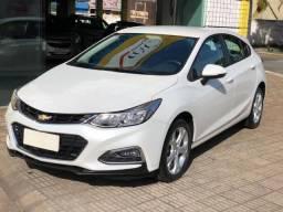 Chevrolet Cruze Sport LT 1.4 16V TB Flex 5p Aut - 2019