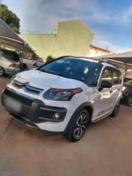Citroën Aircross Tendance Salomon 1.6 Flex 2015